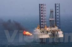 Tài trợ 140 triệu USD đầu tư và khai thác dầu khí