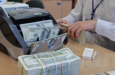 Tỷ giá ổn định: Kiều hối bán lại cho ngân hàng tăng