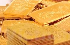 Nộp ngân sách 6.834 tỷ từ hoạt động đấu thầu vàng