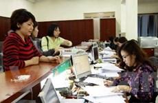 OCB bảo lãnh thuế và thu hộ ngân sách Nhà nước
