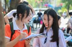 Điểm mặt những 'bóng hồng' nổi bật tại kỳ thi THPT Quốc gia 2019