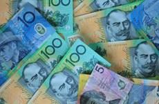 Đồng đô la Australia tiệm cận mức thấp kỷ lục từ năm 2008