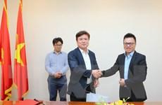 TTXVN và Aju News Corporation tăng cường hợp tác thông tin