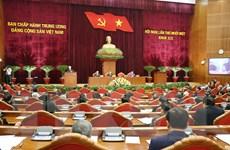 Phát biểu của Tổng Bí thư tại phiên khai mạc Hội nghị Trung ương 11