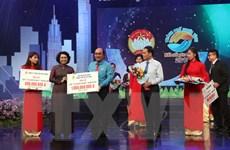 """Hơn 45 tỷ đồng ủng hộ Quỹ """"Vì người nghèo"""" Thành phố Hồ Chí Minh"""