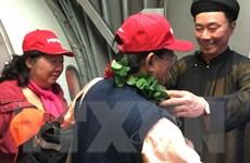 Vietjet Air chính thức khai thác đường bay thẳng Hà Nội-New Delhi