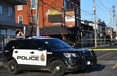 Xả súng tại Canada, Pháp, Nam Phi gây nhiều thương vong