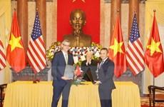 [Photo] Các doanh nghiệp hàng đầu Hoa Kỳ đã có mặt tại Việt Nam