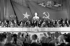Đại hội lần thứ IV của Đảng: Hoàn thành sự nghiệp giải phóng miền Nam