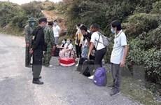 An Giang phát hiện 34 người nước ngoài nhập cảnh trái phép