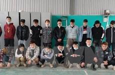 Cao Bằng: Đưa 22 người Trung Quốc nhập cảnh trái phép vào khu cách ly