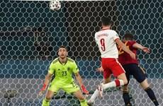 Đội tuyển Tây Ban Nha và nỗi thất vọng mang tên Aymeric Laporte