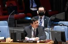 Việt Nam ủng hộ Nghị quyết kêu gọi Mỹ chấm dứt cấm vận kinh tế Cuba