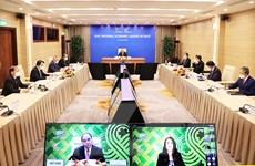 Các nhà lãnh đạo APEC nhất trí tăng cường năng lực sản xuất vaccine
