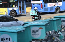 Doanh nghiệp Hàn Quốc bùng nổ làn sóng khởi nghiệp lần thứ hai