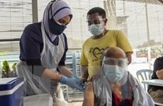 Các nước Đông Nam Á tăng tốc trong nỗ lực bao phủ vaccine COVID-19