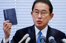 Lộ diện các ứng cử viên cho chức Thủ tướng Nhật Bản thay ông Suga