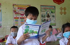 Đà Nẵng dự kiến cho toàn bộ học sinh đi học trở lại từ giữa tháng 11