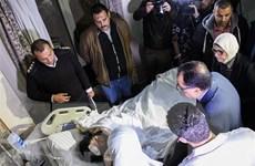 Vụ đánh bom ở Ai Cập: Ba du khách cuối cùng về nước vào ngày 10/1