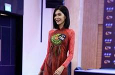 Hoa hậu Bản sắc Việt: Ngắm nhan sắc vòng sơ tuyển mở rộng ở Hải Phòng