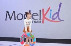 Model Kid Vietnam 2019: Cuộc đổ bộ sắc màu biển của dàn mẫu nhí
