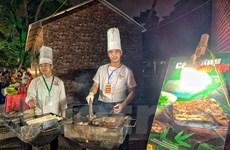 [Photo] Hấp dẫn đặc sản 3 miền tại Lễ hội ẩm thực Hà Nội 2019