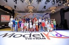 [Photo] Model Kid Vietnam 2019: Lộ diện top 20 mẫu nhí xuất sắc