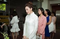 Miss World Việt Nam: Top 35 nhan sắc nổi bật vòng sơ khảo phía Bắc