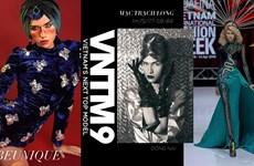 Vietnam's Next Top Model: Cuộc 'đổ bộ' của dàn mẫu 'phi giới tính'
