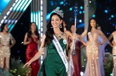 [Photo] Toàn cảnh đêm chung kết cuộc thi Miss World Việt Nam 2019