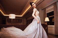 [Photo] Chân dung top 45 thí sinh Hoa hậu Hoàn vũ Việt Nam 2019