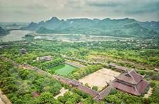 [Photo] Chùa Bái Đính: Quần thể sở hữu nhiều kỷ lục nhất Việt Nam