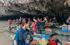Tết Dương lịch 2021: Top 3 điểm không thể bỏ lỡ khi đến Ninh Bình