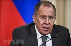Nga loại trừ khả năng đàm phán về hòa ước theo yêu cầu của Nhật Bản