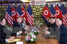 Hội nghị thượng đỉnh Mỹ-Triều: Thay đổi lịch trình làm việc chiều