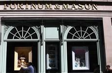 Fortnum & Mason mở cửa hàng tại Hong Kong để gia tăng lợi nhuận