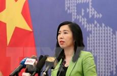 Vụ cháy Central World: Chưa có thông tin người Việt bị ảnh hưởng