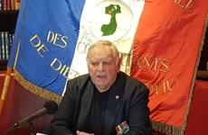 Cảm nhận của cựu binh Pháp về tình yêu thương giữa hai dân tộc