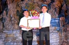 Công bố chỉ dẫn địa lý cho sản phẩm thịt bò ở tỉnh Hà Giang