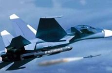 Ấn Độ thử 'tên lửa hành trình có tốc độ nhanh nhất thế giới'