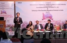 Đẩy mạnh truyền thông, quảng bá du lịch Việt Nam tại Ấn Độ