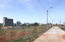 Khởi tố vụ án vi phạm các quy định về quản lý đất đai tại Phan Thiết