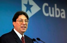Cuba tố cáo Mỹ cản trở hoạt động chuyên chở nhiên liệu