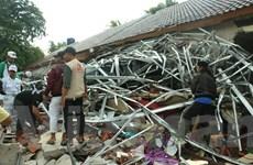 Indonesia cảnh báo nguy cơ sóng lớn tấn công một số khu vực ven biển