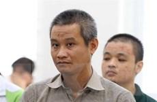 Phạt tù chung thân kẻ 'rút ruột' kho vật chứng Cục thi hành án Hà Nội