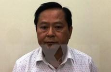 Truy tố nguyên Phó Chủ tịch UBND Thành phố Hồ Chí Minh Nguyễn Hữu Tín