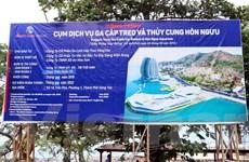 Hàng loạt sai phạm tràn lan và cố ý tại dự án Cáp treo Vũng Tàu