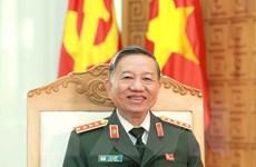 Bộ trưởng Tô Lâm nói về 5 bài học trong phòng, chống tội phạm