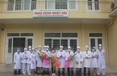 Dịch bệnh nCoV: Những 'chiến binh' khoác áo blouse trắng