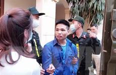 Xét xử vụ án mua bán, vận chuyển gần 500 bánh heroin ở Cao Bằng